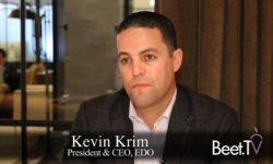 All Brands Can Be Like Direct Brands: EDO's Kevin Krim