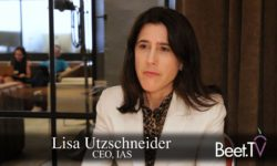 IAS CEO Utzschneider Aims At Differentiation, OTT & Platform Support