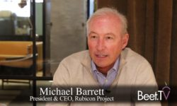 Demand Manager Mixes Open Source With Control for Publishers: Rubicon's Barrett