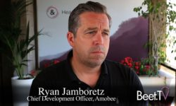 How UK's ITV Sees Programmatic Future: Amobee's Jamboretz