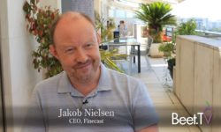 The Long Slow Road To Scale & Power: Finecast's Jakob Nielsen On Advanced TV