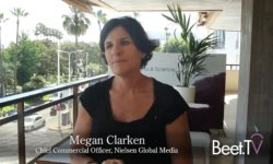 Digital Players & Platforms Want To Compete with  TV: Nielsen's Clarken