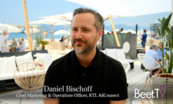 Media Need Partnerships To Find Scale: RTL AdConnect's Bischoff