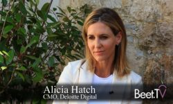 What Brands Have In Common Is A 'Human Purpose': Deloitte's Hatch
