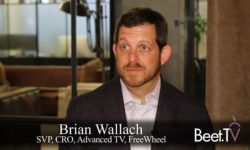 Tracking Incremental Reach Expands With ACR Data: FreeWheel's Wallach